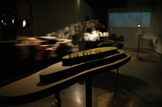 Cinema City detail